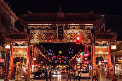 Victoria's Chinatown - Canada's oldest Chinatown